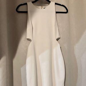 EXPRESS XS White Dress